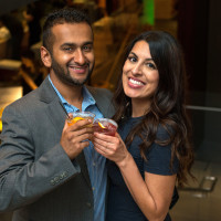 Houston, CultureMap Tastemakers, April 2017, Akhil Khosla.