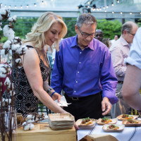 2017 TACA Lexus Party on the Green