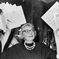 Magnolia at the Modern presents Citizen Jane: Battle for the City