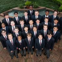 Houston Boychoir
