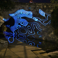 Waller Creek Conservancy Creek Show 2015