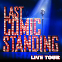 Last Comic Standing Live Tour