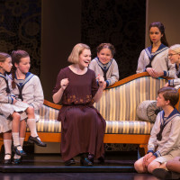 Dallas Summer Musicals presents The Sound of Music