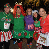 2014 Jingle Bell Run