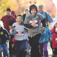 Jingle Bell Run/Walk for Arthritis – Fort Worth