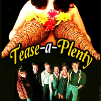 The Jigglewatts Burlesque Revue presents Tease-a-Plenty!