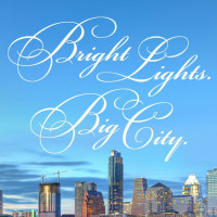 Boys & Girls Clubs of the Austin Area presents Bright Lights, Big City Fall Gala