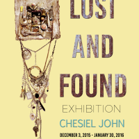 The Goerge Washington Carver Museum presents Lost and Found Opening Reception