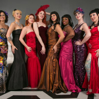 The Jigglewatts Burlesque Revue
