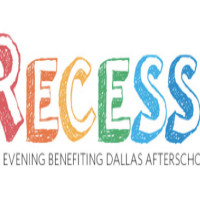 Dallas Afterschool presents Recess