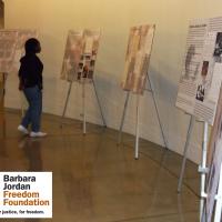 Celebrate Barbara Jordan's 80th Birthday and Legacy at the Texas Capitol