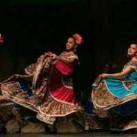 Roy Lozano's Ballet Folklórico de Texas