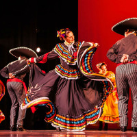 Consulate General of Mexico in Houston present El Grito