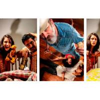 Kitchen Dog Theater presents Se Llama Cristina