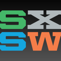 logo for SXSW 2014 South by Southwest