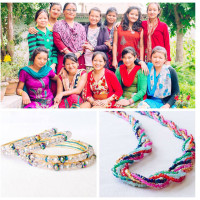 Blanton Museum presents Fair Trade Trunk Show
