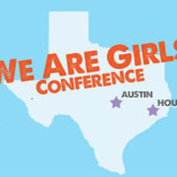 "Girls Empowerment Network's 8th Annual We Are Girls Conference  2015: ""Tell Your Story"""