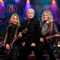 "Dennis DeYoung in concert: ""The Music of STYX"""