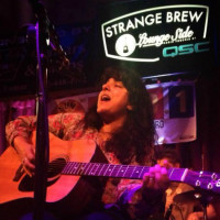 Purgatory Players_Strange Brew Lounge Side_Sort of Gospel Brunch