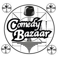 Comedy Bazaar_sketch show_ColdTowne Theater_2015