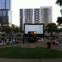 Movies in the Park_Austin event_Republic Square Park