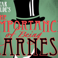 The City Theatre Company_The Importance of Being Earnest_poster CROPPED_2015