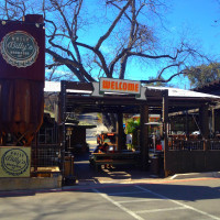 Uncle Billy's Brewery and Smokehouse