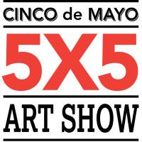 5x5 Art Show
