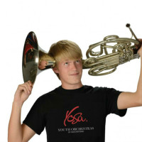 Youth Orchestras of San Antonio presents P.D.Q. Bach and Musical Comedy