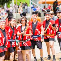 Home Depot Asian Festival