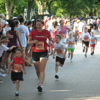 Heights Fun Run