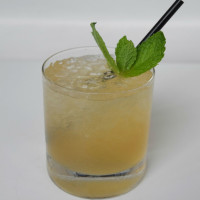 Goodall's Kitchen Mint Julep