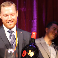Nathan Fausti wine Olive & June TEXSOM Best Sommelier 2015