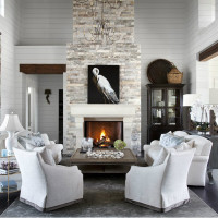 Luxe living rooms 1