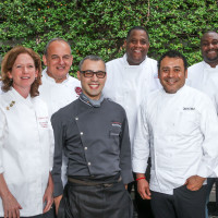 "The Beacon presents Annual ""Come to the Table"" Fundraiser"