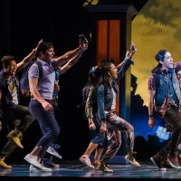 Freaky Friday at Alley Theatre