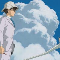 Angelika Film Center presents Studio Ghibli Festival: The Wind Rises