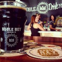 Noble Rey Brewing