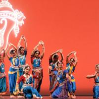 Indian Performing Arts – Samskriti presents Incredible India: Unity in Diversity
