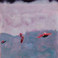 "Modern Art Museum of Fort Worth presents Katherine Bradford: ""Focus"""