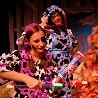 Main Street Theater presents <i>Click, Clack, Moo: Cows That Type</i>