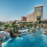 Dallas_Choctaw resort