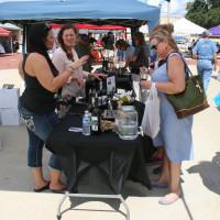 Cleburne Wine & Art Festival 2017