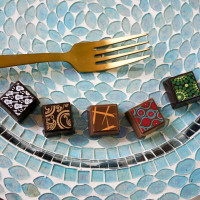 Delysia Chocolatier presents Complimentary Chocolate Tastings