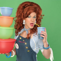 Performing Arts Fort Worth presents Dixie's Tupperware Party