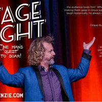 Bert Entertainment presents <i>Stage Flight</i>