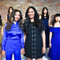 Kimora Lee Simmons spring 2018