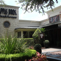 Pappas Bros. Steakhouse Houston Galleria