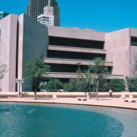 Dallas Public Library Erik Jonsson
