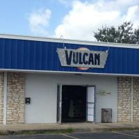 Vulcan Video - Russell Drive location